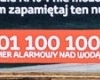 Toyota wycofuje kontrowersyjne billboardy z mazurskich jezior!