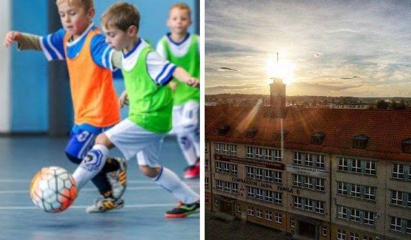 Nie ma pieniędzy na sport dla dzieci z SP1. Radni GPO odrzucili mój wniosek!