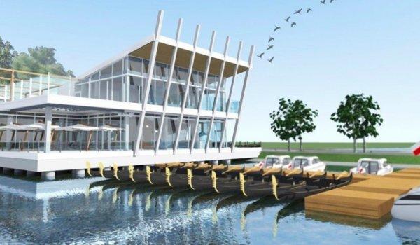 """Robert Lewandowski inwestuje w Giżycku. Wiemy, kiedy ruszy budowa kompleksu """"Wodny Świat"""""""