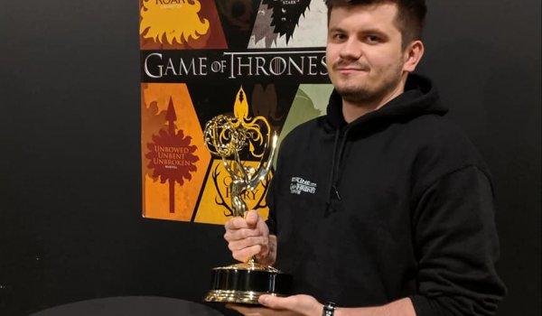Giżycczanin z najcenniejszą nagrodą produkcji serialowych - Emmy Award 2019