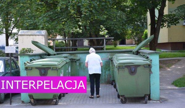 Odroczyć podwyżki za śmieci! Radni Aktywnego Giżycka składają wniosek do Burmistrza