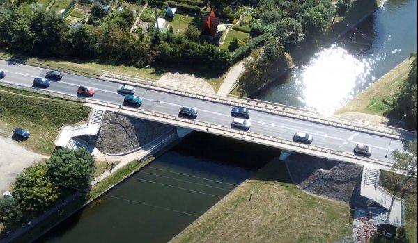 Przed nami remont mostu na ulicy Obwodowej. Możliwe utrudnienia