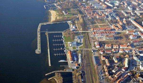 Wznowić działalność Ekomariny! Zawiesić podwyżki za korzystanie z portu