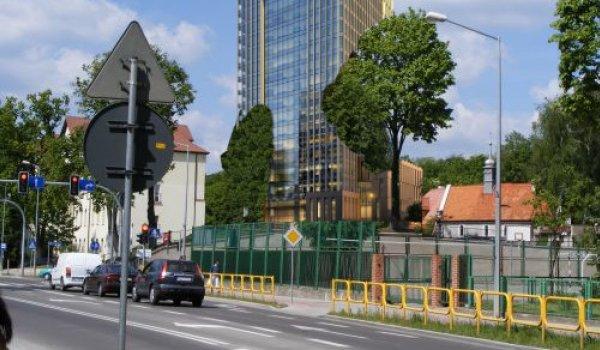 Po 119 latach Wieża Ciśnień doczeka się przebudowy, zaprezentowano projekt.