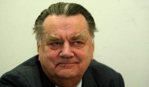 Skwer im. Premiera Jana Olszewskiego w Giżycku? Zdecydują radni
